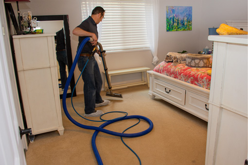 Rash & Son Professional Carpet Cleaning
