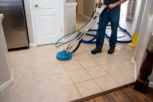 Rash & Son Best Grout Cleaning