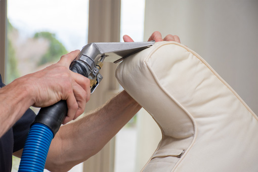 Rash & Son Professional Upholstery Cleaning
