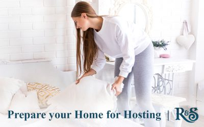How to Prepare your Home for Friend and Family Gatherings