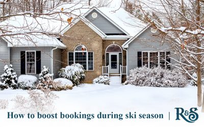 How to Boost Bookings During Ski Season