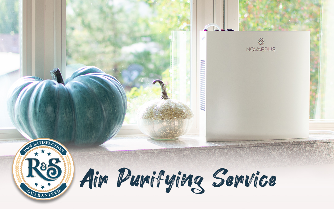 Air Purifying Service