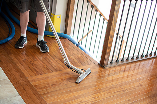 Rash & Son Professional Carpet Cleaning