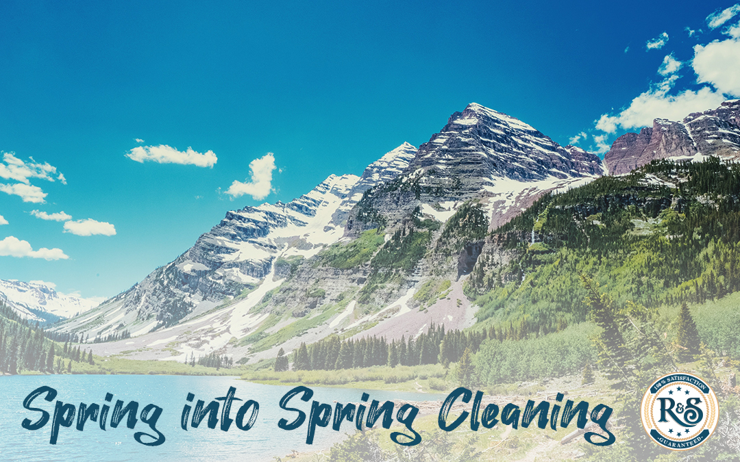 How to Prep for Spring Cleaning
