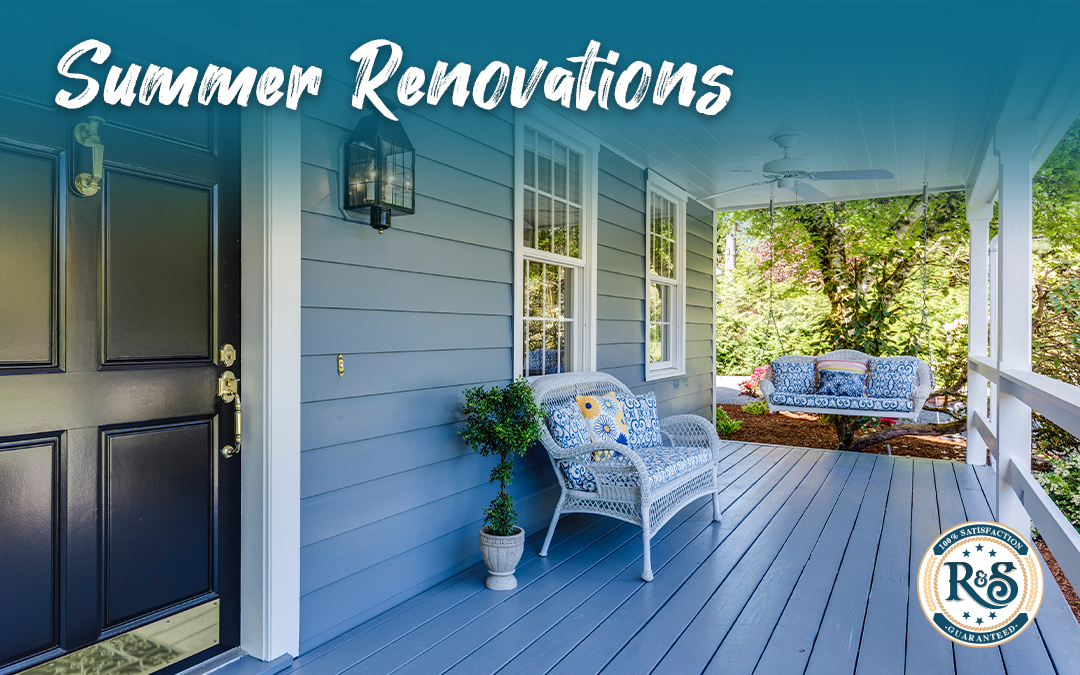 Keep your Home Clean During Renovations